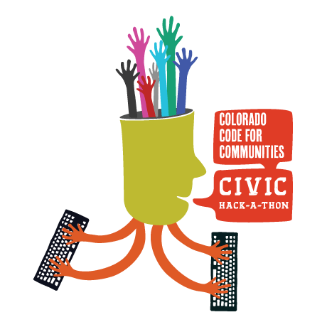 Code for Communities Logo
