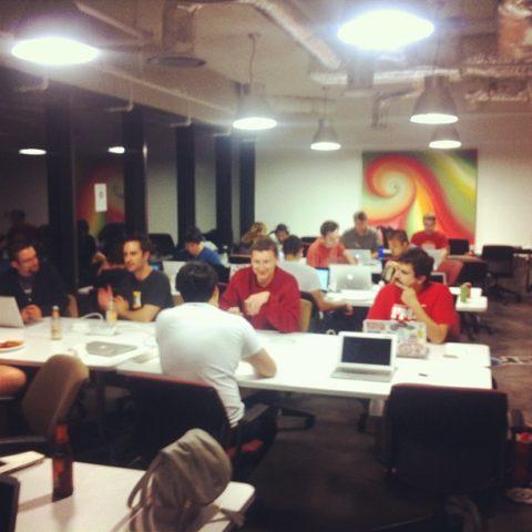 LSRC Hackathon