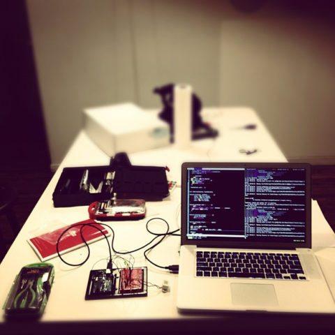 Hardware Hacks