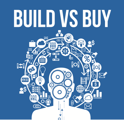 Build vs Buy Guide