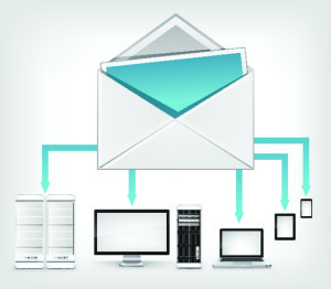 Cloud Email Delivery image