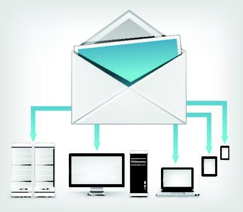 SMTP Relay Service 101