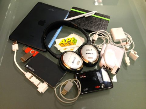 Evangelist tools