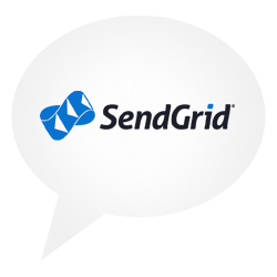 Talking about SendGrid