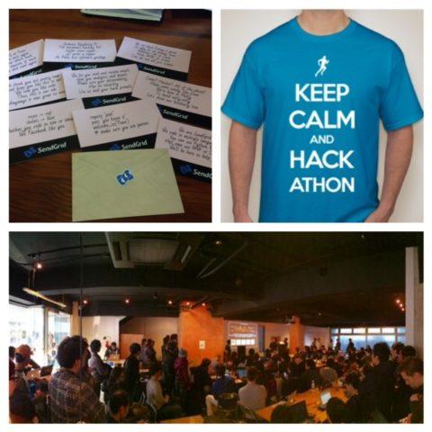 SendGrid_Hackathon_Collage