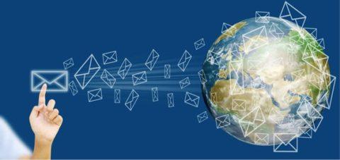 Web API or SMTP Relay