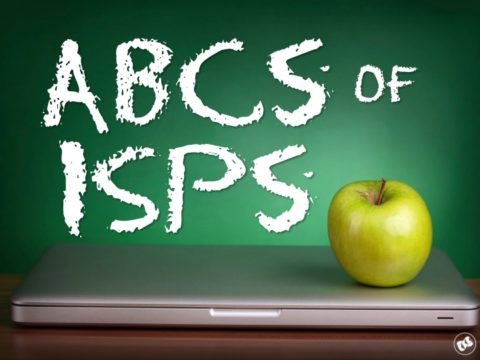 ABCs of ISPs