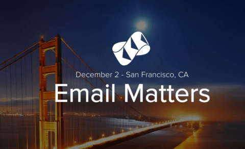 email matters event