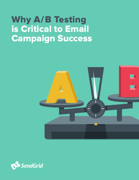 email a/b testing