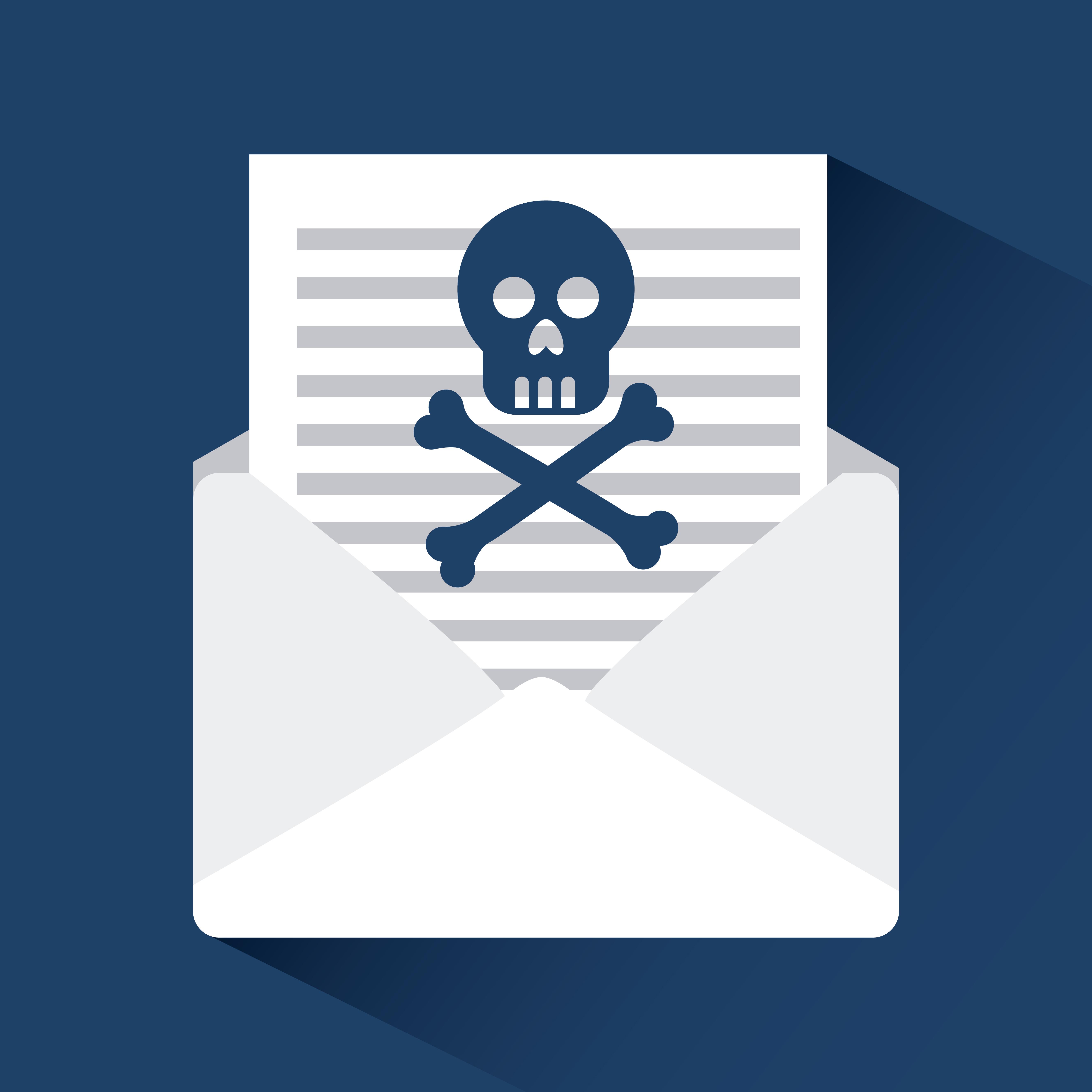killer email