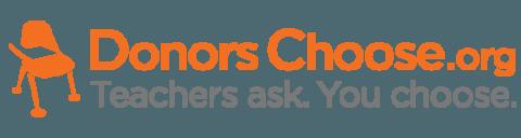 DonorsChoose-logo