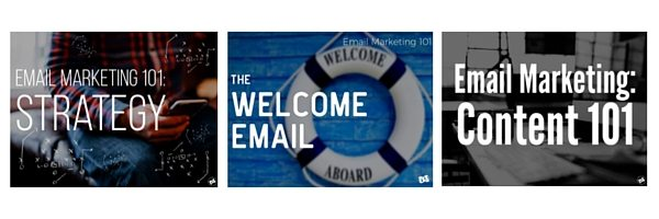 Email Marketing 101 Tips