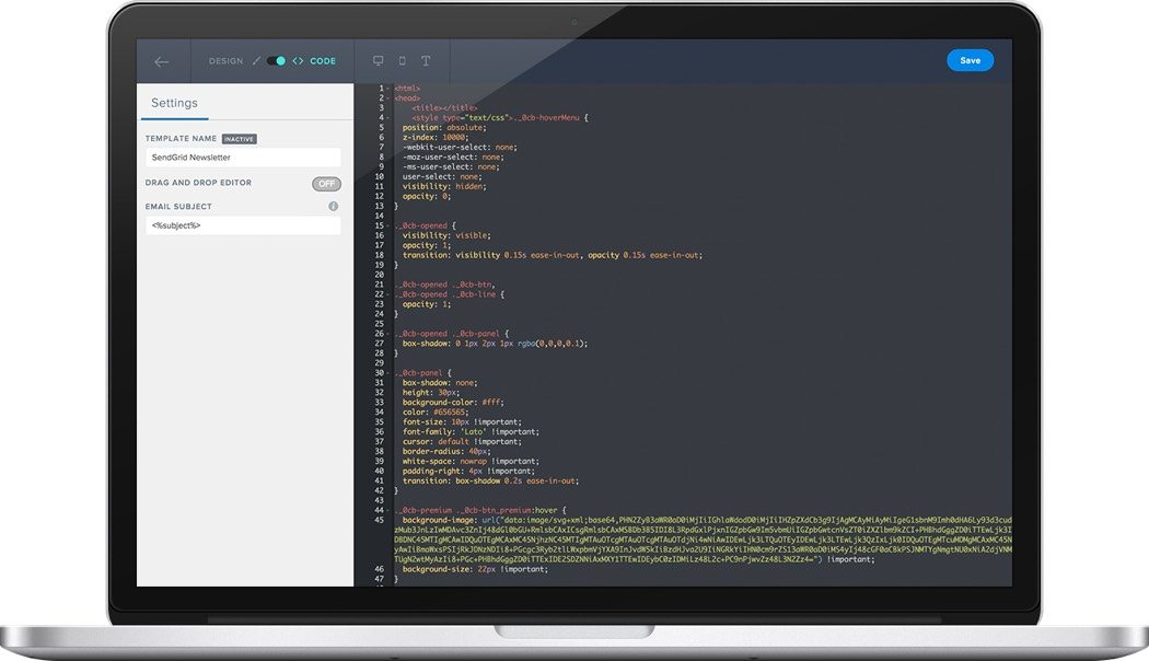 Import HTML