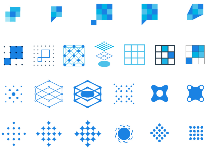 SendGrid logo options