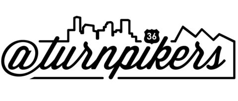 turnpikers logo