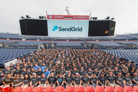 Spotlight on SendGrid's Parental Leave Policy