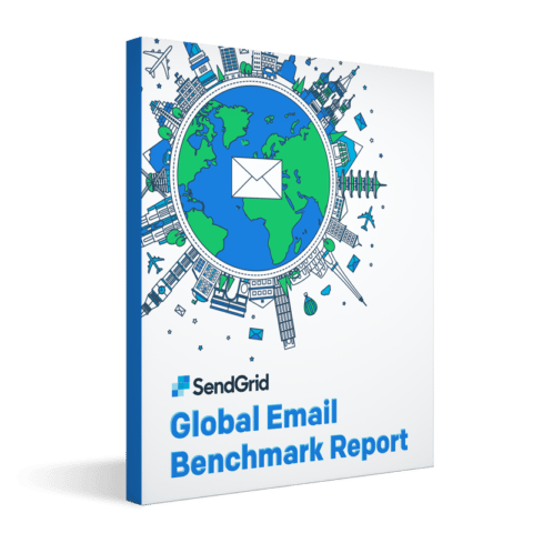 Global Email Benchmark Report