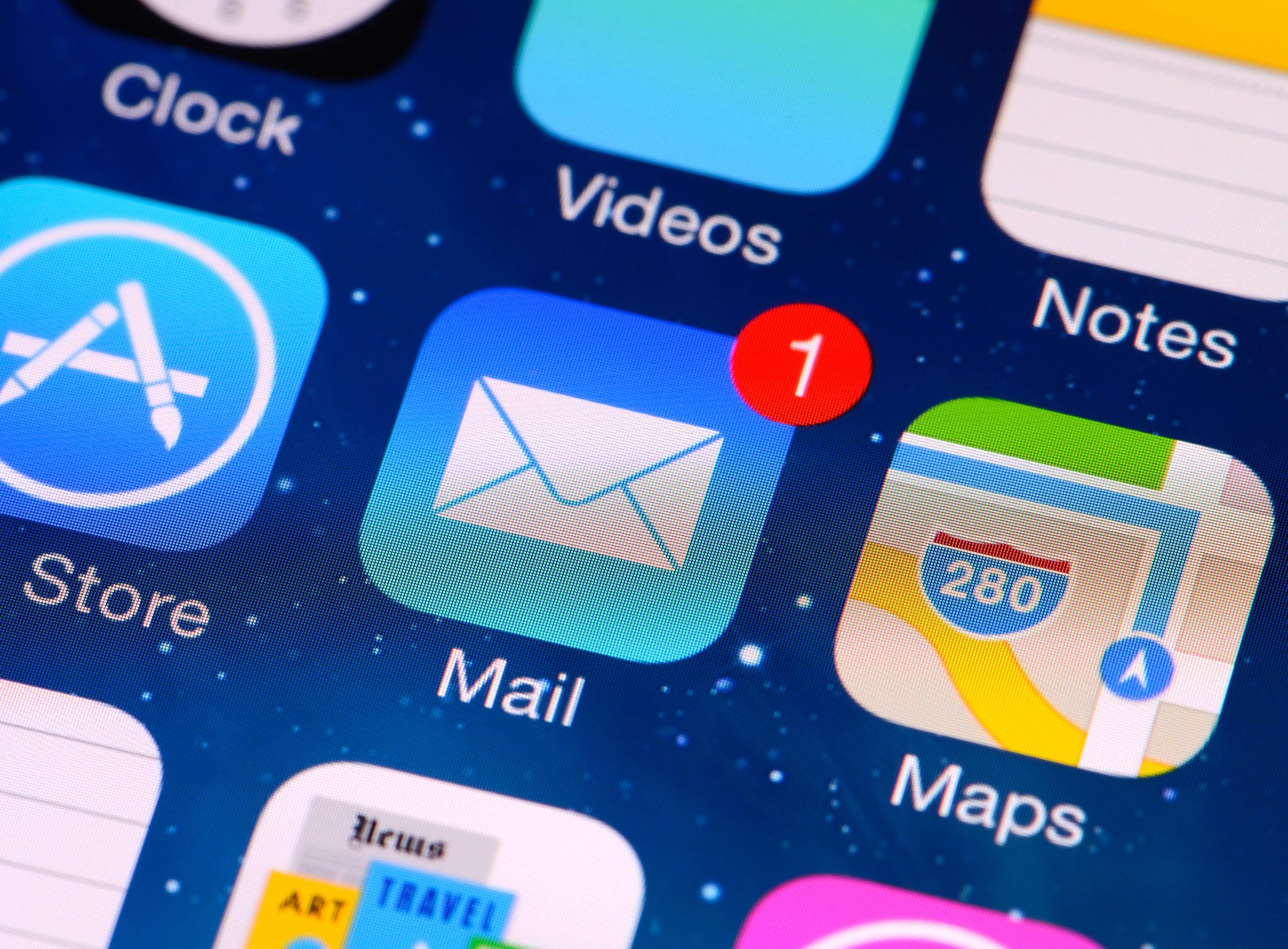How Apple's DMARC Changes Affect Email Senders | SendGrid