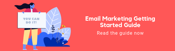 Email Marketing Getting Started Guide