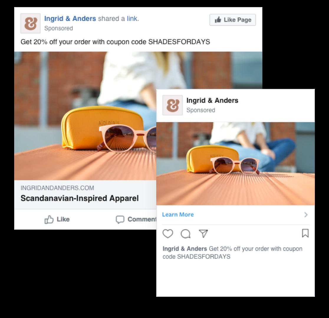 Instagram Retargeting Platform | SendGrid