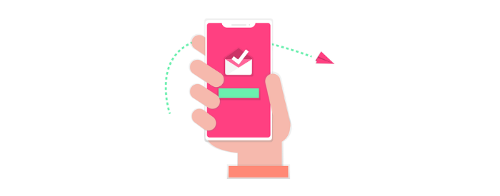 confirmation email best practices