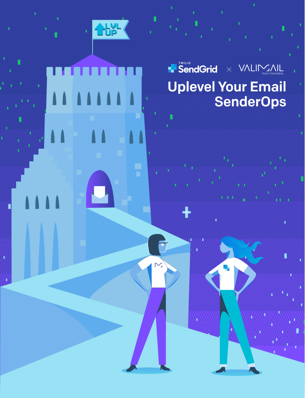 Guide to uplevel your email senderops
