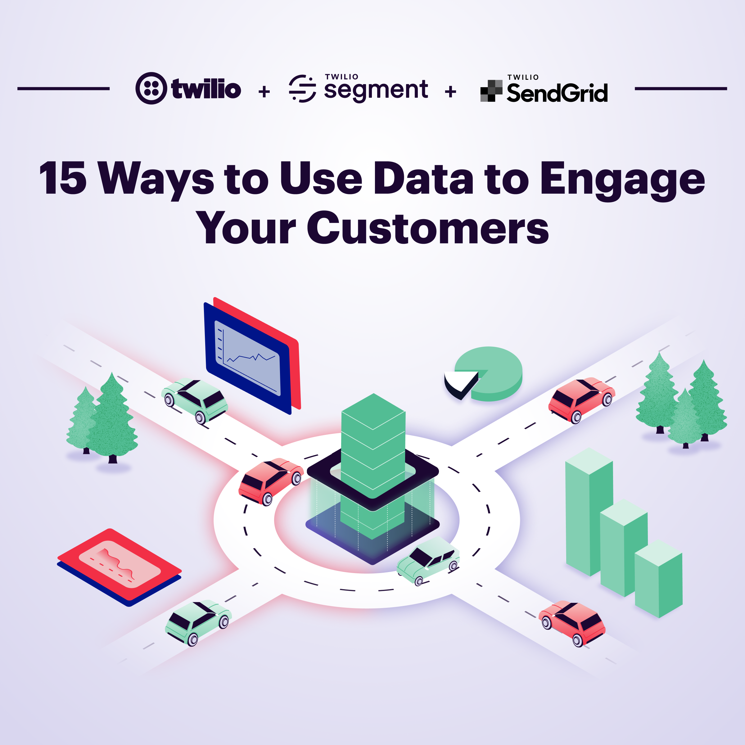 15 ways to use data to engage your customers