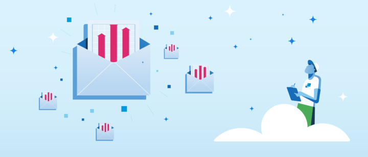 How to send mass email?